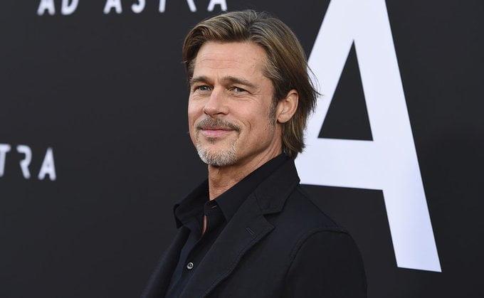 Un caso sorprendente en Clubhouse: un falso Brad Pitt provocó a las fanes españolas.